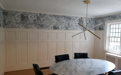 CREATIVE WALLPAPER IDEAS